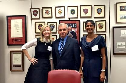 September 2015 Capitol Hill Day
