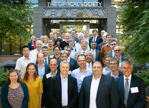Workshop on U.S.-EU Collaboration in Quantum Information Science